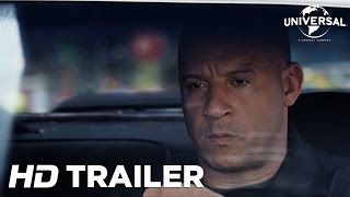 Nonton Fast & Furious 8 Officiell Trailer 2 (Universal Pictures) HD Film Subtitle Indonesia Streaming Movie Download