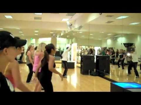 ClubSport Pleasanton U-Jam Fitness