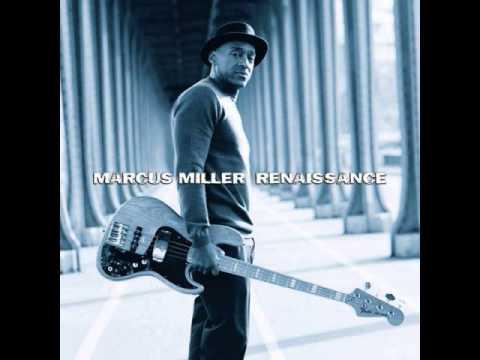 Marcus Miller – Mr.Clean