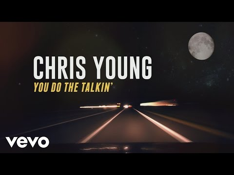 You Do the Talkin' Lyric Video