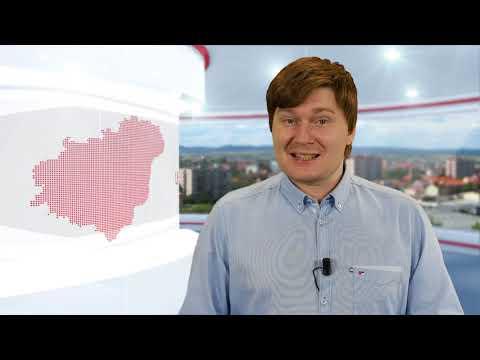 TVS: Uherské Hradiště 10. 11. 2018
