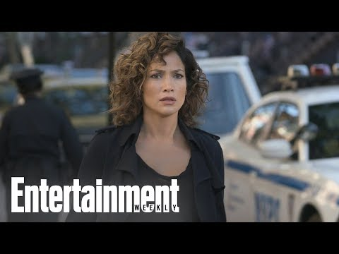 Jennifer Lopez's NBC Drama 'Shades Of Blue' To End After Season   News Flash   Entertainment Weekly