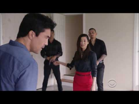 Hawaii Five-0: The Destroyer Of All Things (Music: Blue Stahli) Ep. 8.19 w/ Ian Anthony Dale