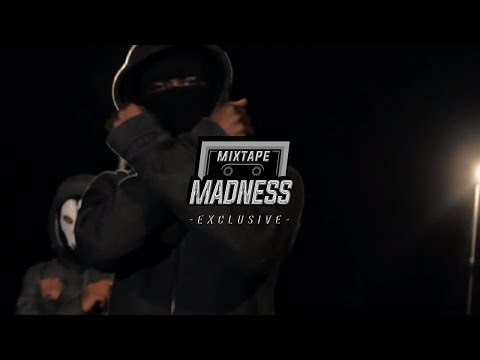 C1 – Pringles (Music Video) | @MixtapeMadness