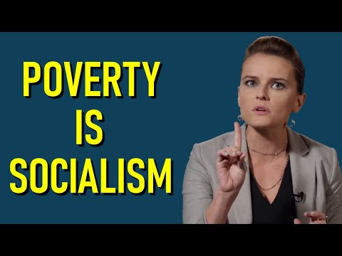 PragerU and Poverty: Misinformation Amateur Hour | BadEmpanada