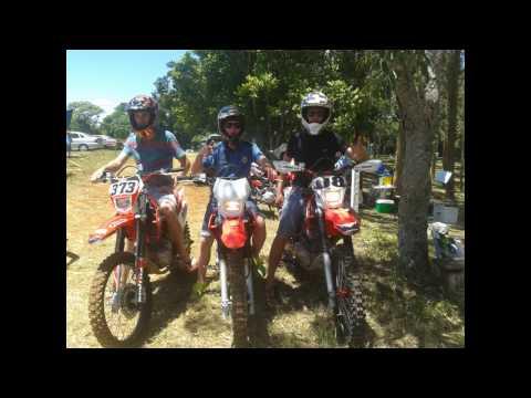 13° jericada em Alto Bela Vista- equipe Peritiba Trail Club - 2008