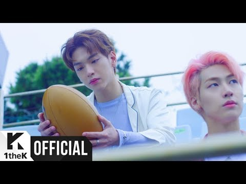 [MV] N.Flying(엔플라잉) _ HOW R U TODAY