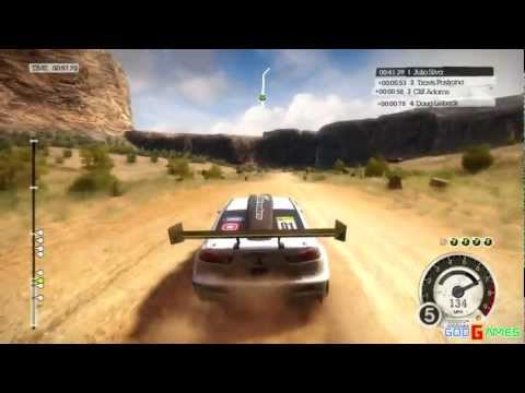 dirt for xbox 360 cheats