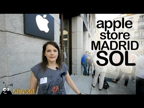 Apple store - SUSCRÍBETE y conoce todas las novedades en tecnología casi mil días después de los primeros rumores, asistimos a la pre inauguración de la Apple Store de la ...