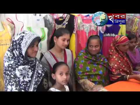 Eid-Ul-Fiter Sonamura Marketing News.....
