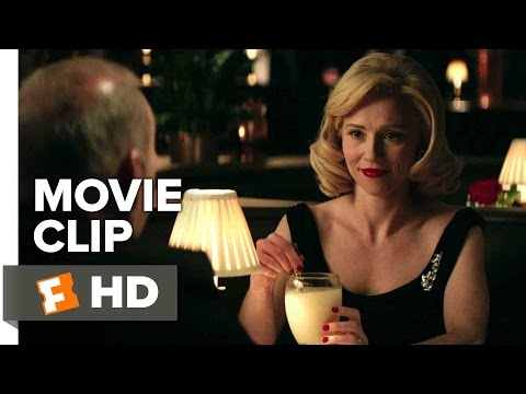 The Founder Movie CLIP - Milkshake (2017) - Michael Keaton Movie