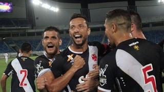 Santos-AP 0 x 1 Vasco - O Gol do Jogo - Copa do Brasil 2017 Santos-AP 0 x 1 Vasco - O Gol do Jogo - Copa do Brasil 2017 Gol de Nene Gol de Nene de penalti Go...