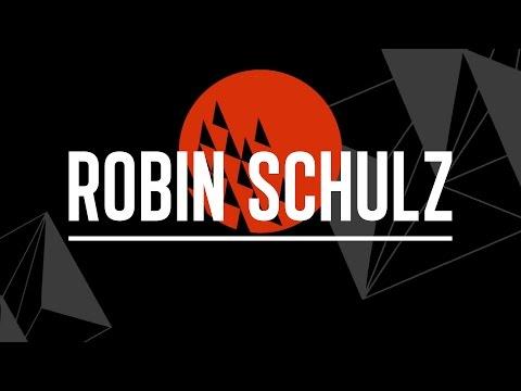 robin - Robin Schulz's debut album