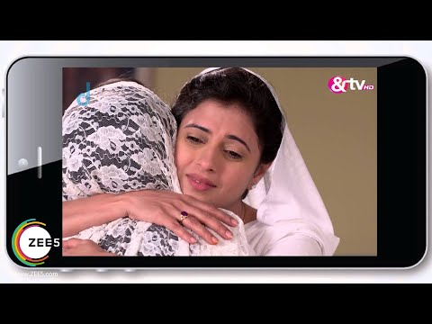 Badii Devrani - Prabha learns of Reeti's sacrifice