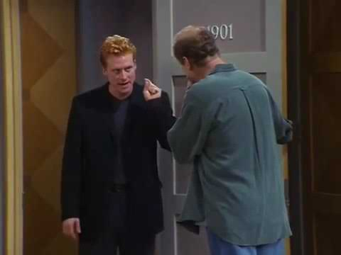Frasier 1993 Season 8 Episode 4