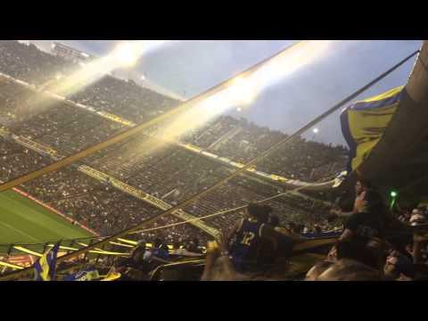 Video - Boca Banfield 2015 - Esta hinchada se merece - La 12 - Boca Juniors - Argentina