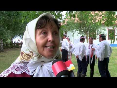 TVS: Regiony 5. 6. 2017