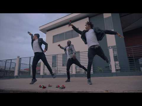 ISKABA -  Wande Coal, DJ Tunez DANCEBREAK By WINSTON ADABA
