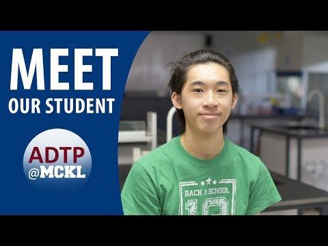ADTP@MCKL | Preparing to study in the US