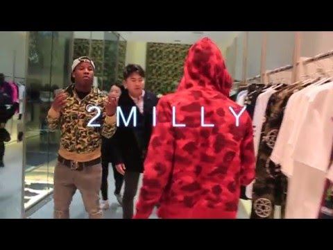 New Video: 2 Milly- Pray 4 Em (Official Video)