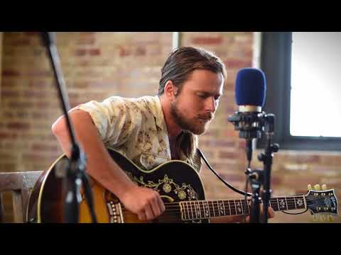 Lukas Nelson: Garden & Gun Back Porch Session