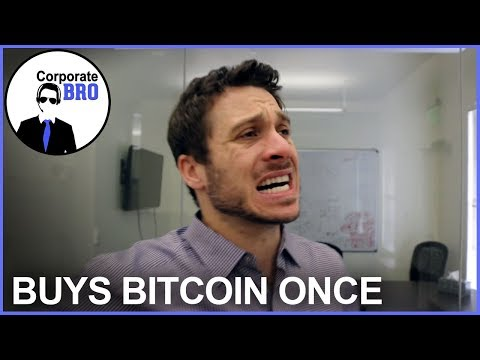 Buys Bitcoin once [OC] [00:29]