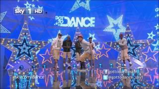 Got To Dance 4: Cloud Breakerz Audition