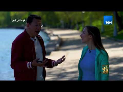 العرب اليوم - شاهد: هذه الأماكن الأفضل للجمهور المصري لزيارتها في روسيا