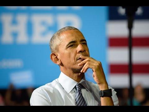 The Legacy Of President Barack Obama (видео)