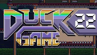 Duck Game w/ PokeaimMD, Gator & steve shades by PokeaimMD