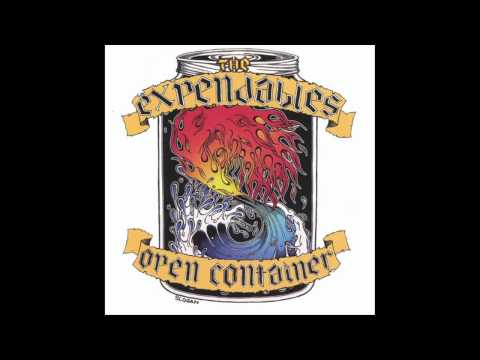 Video The Expendables - Open Container