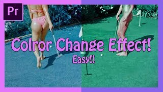 Adobe Premiere Pro Color Change Effect! (Easy Music Video Effect - Mac Miller - Lil Yachty)Whats going on guys in this episode of my video editing playlist you guys get to see how to create a very basic and simple effect in adobe premiere pro. This trippy color change effect is featured in music videos by artists like 24hrs, mac miller gees, and lil yachty ispy and more! Hope you guys enjoy check out my channel and subscribe for more!-Interested in me editing your projects for you? Check out my website for more info: https://mediamonopoly.co/MY GEAR: Check Out My Film Making Kits: https://kit.com/MaxNovakYoutubeNEW CAMERA: https://www.amazon.com/gp/product/B007GK50X4/ref=as_li_qf_sp_asin_il_tl?ie=UTF8&tag=maxnovak-20&camp=1789&creative=9325&linkCode=as2&creativeASIN=B007GK50X4&linkId=c98f488710b1be0ddf9ccb8273758ee4📸  Old Camera:https://www.amazon.com/gp/product/B01MSXVPUZ/ref=as_li_qf_sp_asin_il_tl?ie=UTF8&tag=maxnovak-20&camp=1789&creative=9325&linkCode=as2&creativeASIN=B01MSXVPUZ&linkId=9db7ee5a3160d89b51b6167c592d2064🎥  Lens: https://www.amazon.com/gp/product/B01MSXVPUZ/ref=as_li_qf_sp_asin_il_tl?ie=UTF8&tag=maxnovak-20&camp=1789&creative=9325&linkCode=as2&creativeASIN=B01MSXVPUZ&linkId=9db7ee5a3160d89b51b6167c592d2064🚁  Drone: https://www.amazon.com/gp/product/B01GQ26MES/ref=as_li_qf_sp_asin_il_tl?ie=UTF8&tag=maxnovak-20&camp=1789&creative=9325&linkCode=as2&creativeASIN=B01GQ26MES&linkId=c9d8a622aa93d7e6b7438c375d9a1325💻  Editor: https://www.amazon.com/gp/product/B00CS75YKE/ref=as_li_qf_sp_asin_il_tl?ie=UTF8&tag=maxnovak-20&camp=1789&creative=9325&linkCode=as2&creativeASIN=B00CS75YKE&linkId=7b86bc5989148551571dc437ab2cb2c9🖍  Color: FilmConvertPro 🔭  Tripod:  https://www.amazon.com/gp/product/B01GQIC1BK/ref=as_li_qf_sp_asin_il_tl?ie=UTF8&tag=maxnovak-20&camp=1789&creative=9325&linkCode=as2&creativeASIN=B01GQIC1BK&linkId=36b83c44111d4269b56e5ce33667a5a1Follow my Social Media:-Follow me on Twitter - https://twitter.com/Maximus_412-Follow my Google+   https://plus.