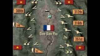 Dien Bien Phu Vietnam  City new picture : Battlefield: Vietnam (Part 1/12) - Dien Bien Phu - The Legacy