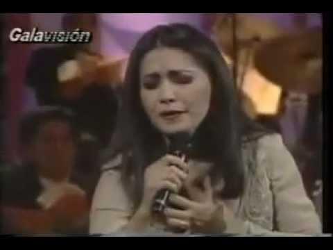 No Entiendo - Ana Gabriel (Video)