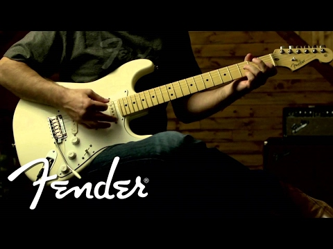 Fender N3 Noiseless Stratocaster Pickups - CLEAN