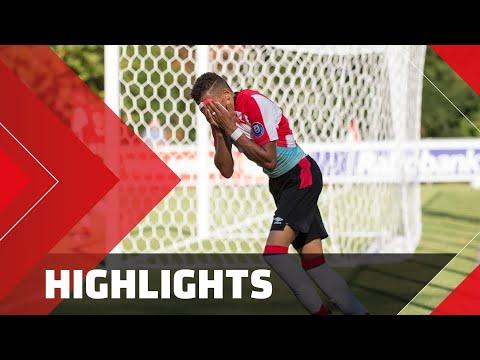 Samenvatting: PSV O16 - FC Twente O16