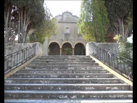 castroreale - i borghi più belli d'italia.