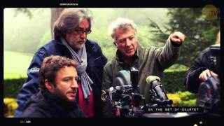 Video de Borman on Dustin Hoffman || Working with the Director MP3, 3GP, MP4, WEBM, AVI, FLV Agustus 2018