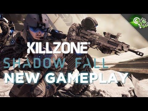 Killzone Shadow .. size is 39.7GB