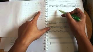 五級樂理interval (音程)其實要拎曬10分有幾難??