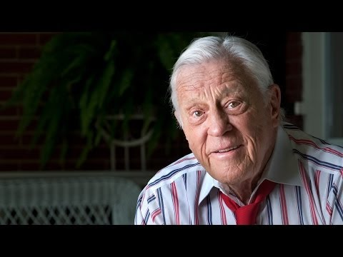 Remembering Washington Post editor Ben Bradlee
