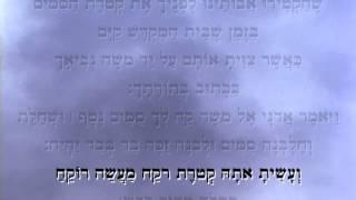 שאול חיון – פיטום הקטורת