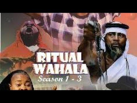 #@_DAP_ @_RITUAL WAHALA season 1 Latest Nollywood Movie