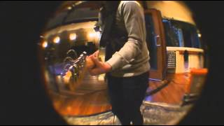 """DZ Deathrays spent a day at Sydney's 301 Studio's in early April 2012. This is live footage of them thrashing out their track """"Dollar..."""