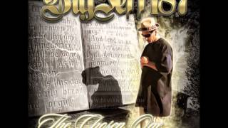 Track #1 from Big Jeff187 - The Chosen One.