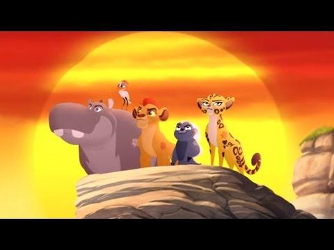 Хранитель лев (ТВ версия) | Мультфильмы Disney про животных