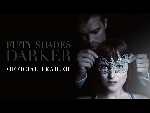 Fifty Shades Darker (Trailer)
