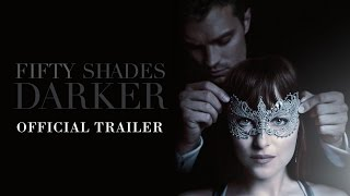 Nonton Fifty Shades Darker - Official Trailer (HD) Film Subtitle Indonesia Streaming Movie Download