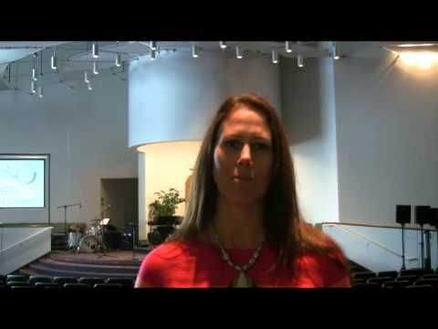 OC Spiritual Center ~ Testimony about our Center Jan 2013.mpg