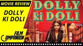 Nonton Dolly Ki Doli   Movie Review   Anupama Chopra Film Subtitle Indonesia Streaming Movie Download